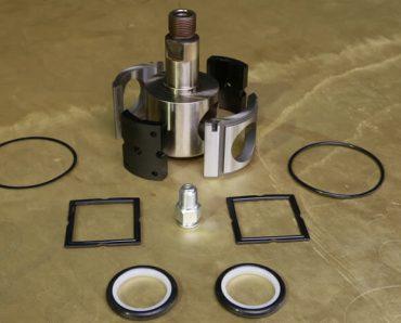 2in plug valve repair kit for SPM plug valves