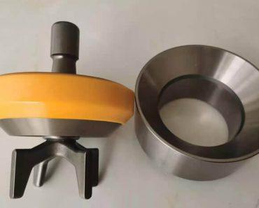 Novatech valve and seat assembly