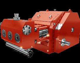 TWS2250 frac pump