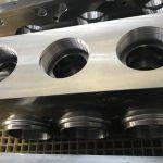 TWS600 stainless steel fluid end block