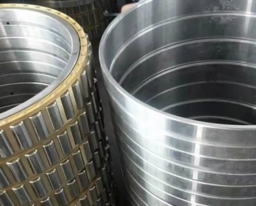 NFP18-393.7M-P69 QWS2500 bearings
