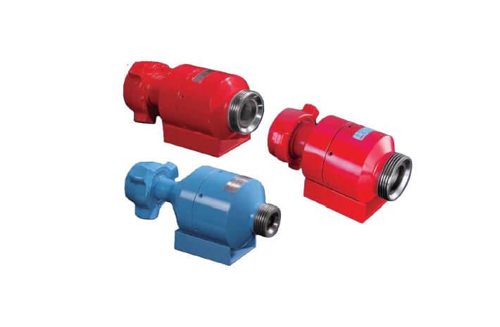 SPM Equivalent check valves