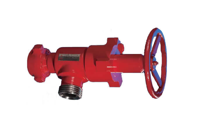 SPM interchangeable choke valves