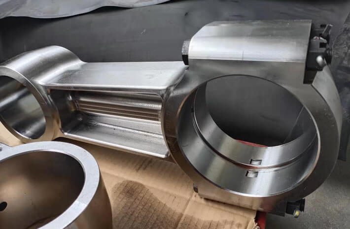 QWS1000 connecting rod