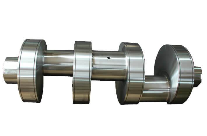 TWS2250 crankshaft