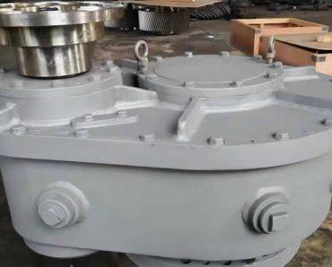 QWS1000 frac pump gearbox/ reducer