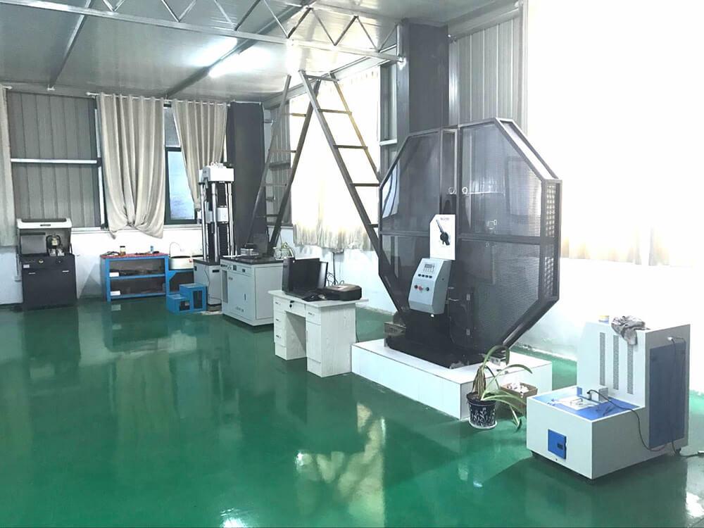 Frac pump parts inspection instruments