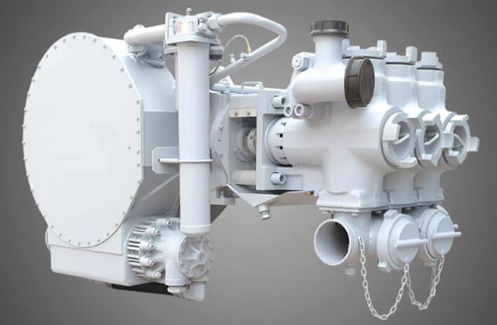 HT400 Pump