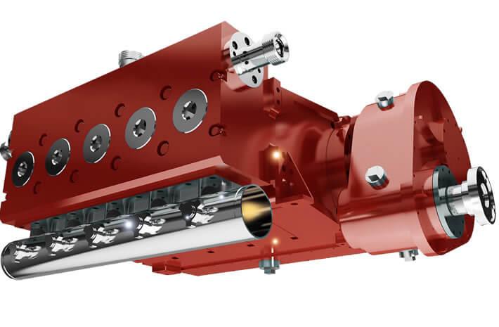 QWS1000 pump