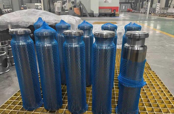 QWS2500 frac pump plunger